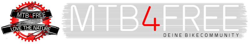 MTB4FREE, deine Bike-Community